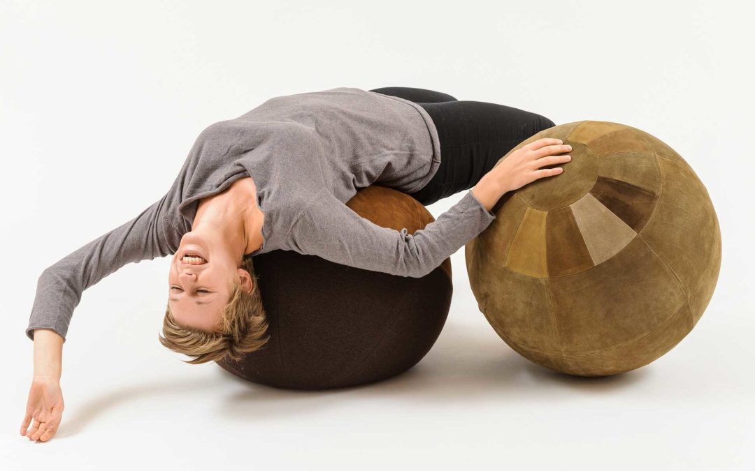 Sitting Balls